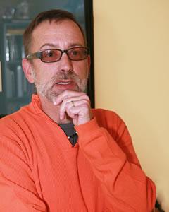 Randy Buescher - Chicago Voice Teacher