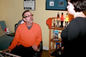 Chicago Voice Teacher - Randy Buescher