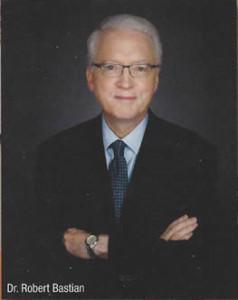 Dr. Robert Bastian - Vocal Surgery - Your True Voice Studio